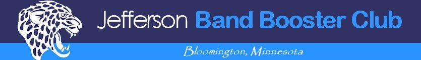 Jefferson Band Booster Club